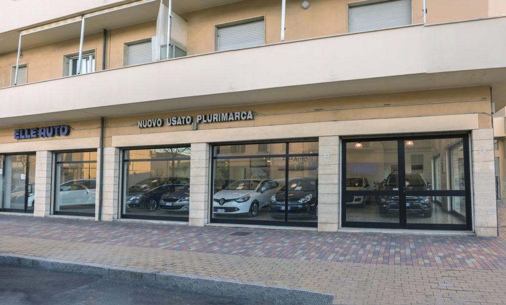 Vendita Auto Nuove, Usate, Km Zero, Aziendali San Vincenzo - Elle Auto